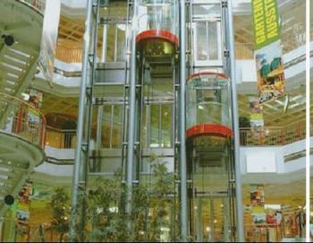 三菱电梯,奥的斯电梯,日立,铃木,迅达,东芝,富士达,蒂森克虏伯,通力